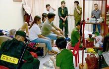 Tạm giữ 13 đối tượng trong đường dây đánh bạc ngàn tỷ ở Khánh Hoà