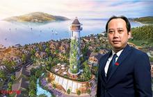 Ông chủ kín tiếng của Danh Khôi và những thương vụ âm thầm thâu tóm dự án trên thị trường địa ốc