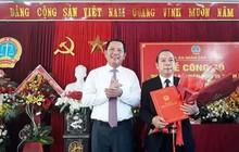 Tân Chánh án TAND Thừa Thiên - Huế là ai?