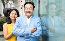 """Trần Uyên Phương: Người ta nói chúng tôi """"trúng số cuộc đời"""", còn ba bảo làm con Dr Thanh may mắn thật nhưng cũng """"bạc phước"""" đấy!"""