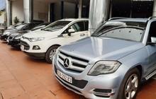 Xe sang 10 năm tuổi tầm giá từ 600 triệu hút khách Việt