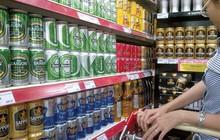 Bia Sài Gòn miền Tây lãi tăng gần 29% 6 tháng đầu năm, gần hoàn thành kế hoạch cả năm