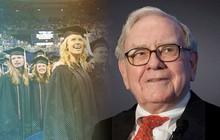 Warren Buffett dặn dò sinh viên: IQ cao cũng chẳng bằng sở hữu phẩm chất này, và đó cũng là điều khác biệt khiến tôi thuê bạn!
