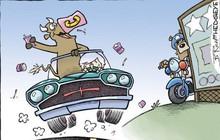 """[Điểm nóng TTCK tuần 15-19/7] Chứng khoán thế giới lao dốc, chứng khoán Việt Nam chờ """"sóng"""" kết quả bán niên"""