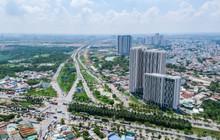 """""""Sóng ngầm"""" nguồn cung căn hộ tại khu Đông TPHCM trong 6 tháng cuối năm 2019"""