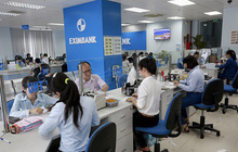 Eximbank giảm vốn điều lệ của công ty con AMC từ 1.700 tỷ xuống còn 300 tỷ