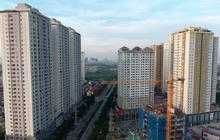 Sổ đỏ cấp cho các tầng sai phạm tại chung cư đại gia Lê Thanh Thản được phép giao dịch trở lại