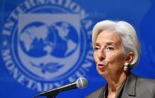 EU tranh cãi tìm người thay thế bà Christine Lagarde làm Giám đốc điều hành IMF
