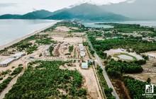 Bà Rịa - Vũng Tàu: Chấm dứt hoạt động dự án Khu du lịch Kim Cương tại thị trấn Long Hải, huyện Long Điền