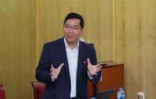 """TS. Vũ Thành Tự Anh chia sẻ nguồn cảm hứng cho dự án khoa học nhận tài trợ của Vingroup: """"Thành phố Hồ Chí Minh rất thông minh, nhưng đi đường không nổi!"""""""