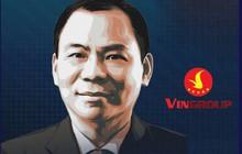 Quỹ Đổi mới sáng tạo Vingroup chi 124 tỷ VND tài trợ 20 dự án khoa học Việt, yêu cầu tối thiểu 70% nhân sự Việt Nam