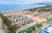 """""""Điểm nóng"""" mới nổi đang thu hút dòng vốn tỷ USD vào các dự án nghỉ dưỡng quy mô lớn"""