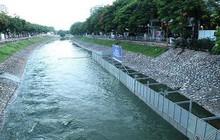 Chuyên gia môi trường: Công nghệ Nano-bioreactor của Nhật Bản không thể làm hồi sinh sông Tô Lịch