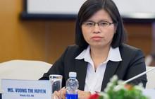 VIB miễn nhiệm một nữ Phó Tổng Giám đốc