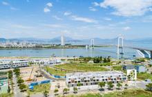 """Sau """"cơn sốt"""" điên đảo hồi đầu năm, giá nhà đất tại Đà Nẵng đang """"xì hơi""""?"""
