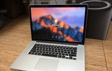 Cục Hàng không Việt Nam cấm mang MacBook Pro 15 inch lên máy bay dưới mọi hình thức
