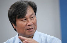 Nguyên Phó Chủ nhiệm Văn phòng Chính phủ Phạm Viết Muôn bị kỷ luật cảnh cáo