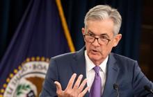 """Phát biểu sau hội nghị Jackson Hole, chủ tịch Fed lặp lại câu nói """"sẽ đưa ra hành động phù hợp để duy trì tăng trưởng"""" mà không phát đi tín hiệu thị trường đang mong chờ"""