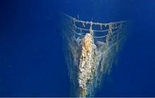 """Xác tàu Titanic huyền thoại đang bị """"nuốt chửng"""" bởi những sinh vật nhỏ bé"""