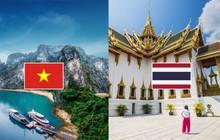 So găng du lịch Việt - Thái: Khách quốc tế nói gì?
