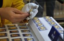Đầu tuần, giá vàng tăng vọt lên 43,2 triệu đồng/lượng