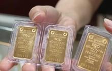 """""""Giá vàng đang quá đắt để mua vào"""""""