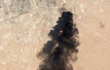 Trung Đông nóng rực sau vụ tấn công vào một trong nhà máy dầu lớn nhất thế giới, chứng khoán Saudi Arabia lao dốc