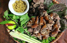 Ban Quản lý An toàn thực phẩm TP.HCM khuyến cáo người dân bỏ thói quen ăn thịt chó