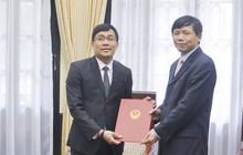 Vụ trưởng Chính sách đối ngoại làm Thứ trưởng Ngoại giao