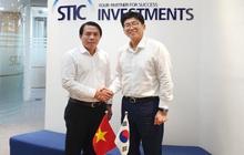 Quỹ đầu tư Hàn Quốc chính thức trở thành cổ đông lớn của Taseco Airs