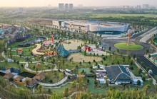 Vingroup khai trương Vườn Nhật đẳng cấp hàng đầu Đông Nam Á ngay tại Hà Nội