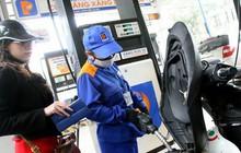 Giá xăng, dầu đồng loạt được điều chỉnh giảm nhẹ kể từ 15 giờ chiều ngày 16/9