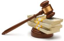 Xây dựng số 5 (SC5) bị phạt và truy thu 1,8 tỷ đồng tiền thuế