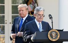 """Chủ tịch Fed """"đá xoáy"""" Tổng thống Trump: Bây giờ tới lượt ngài!"""