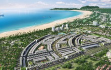 Làn sóng đầu tư đất nền ven biển đổ về các vùng đất mới