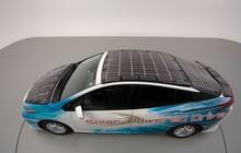 Ý tưởng táo bạo của Toyota về một chiếc xe không nhiên liệu khó thành hiện thực?