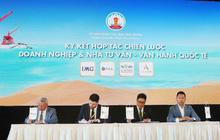 Novaland hợp tác với hàng loạt đối tác chiến lược phát triển bất động sản nghỉ dưỡng ở Bình Thuận