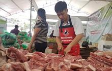 Nguy cơ thiếu 30% thịt lợn vào cuối năm