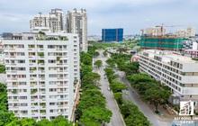 Những nguyên nhân khiến giá nhà tại TP.HCM được dự báo tiếp tục tăng