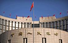 Trung Quốc tiếp tục giảm tỷ lệ dự trữ bắt buộc của các ngân hàng