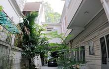 Cận cảnh biệt thự cũ giá triệu USD bỏ hoang giữa trung tâm TP HCM