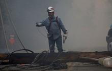 Cháy rừng ở Mỹ đẩy công ty từng có mức vốn hóa 36 tỷ USD lâm cảnh phá sản