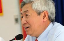 Trước khi đi nước ngoài, ông Hoàng Như Cương viết gì trong đơn?