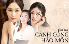 """Phía sau cánh cổng hào môn, """"con dâu nhà siêu giàu châu Á"""" như Hà Tăng, Đặng Thu Thảo, Lan Khuê ứng xử thế nào với gia sản nhà chồng?"""