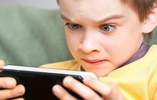 Vấn nạn trẻ em nghiện smartphone có thể được giải quyết rất dễ dàng, nhưng người lớn sẽ không thích đâu
