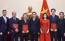 Bộ Ngoại giao điều động và bổ nhiệm cán bộ lãnh đạo, quản lý