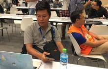 Giữa UAE hoa lệ, phóng viên Việt Nam nín thở trước khi vỡ òa sung sướng vì Việt Nam giành vé vào vòng 1/8 Asian Cup 2019