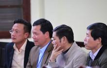 4 GS, PGS ra tòa nói về chuyên môn: BV Bạch Mai không xử lý nước RO như BV Hòa Bình!