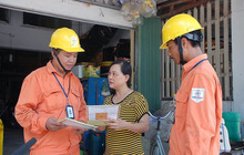 Bộ Công thương chưa đề xuất tăng giá điện sau Tết