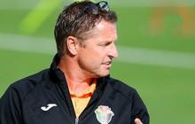 HLV tuyển Jordan: Cầu thủ Việt Nam có niềm tin không tưởng vào HLV, có thể sang châu Âu thi đấu